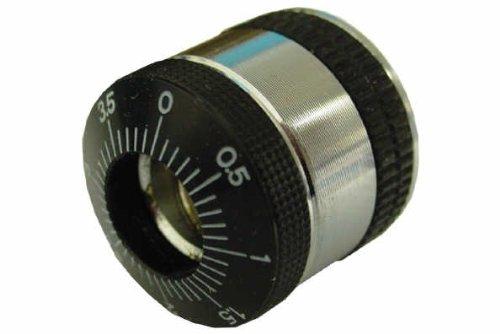 Technics: Counter Weight / Tone Arm Balance Weight for Technics 1200 (SFPWG17201K)