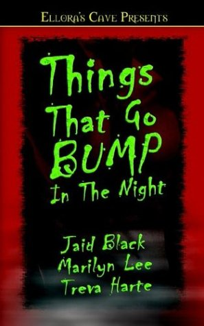 Things That Go Bump in the Night I PDF