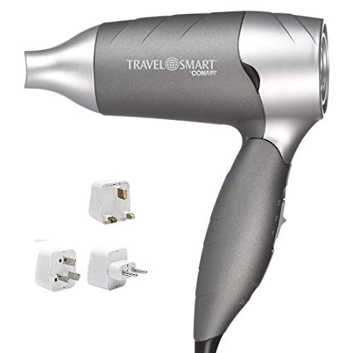 110 220 travel hair dryer - 3