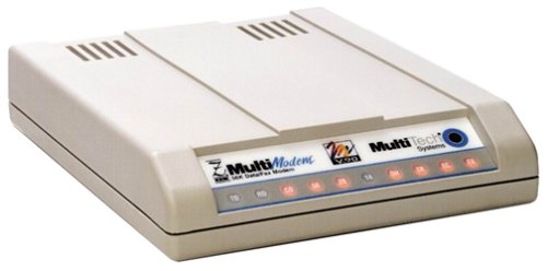 Multi-Tech Systems 56K/14.4K V90 Caller Id Multimodem (MT5600ZDX) by Multi-Tech Systems