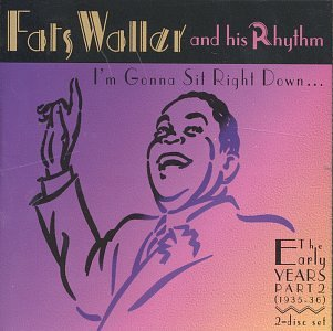 I'm Gonna Sit Right Down: The Early Years, Part 2 (1935-36) by RCA