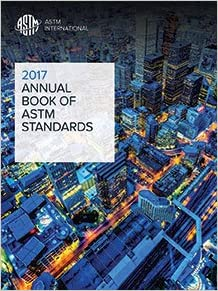 ASTM SECTION 10:2017 ASTM Book of Standards - Section 10 - Electrical Insulation and Electronics (Vols 10.01-10.04)