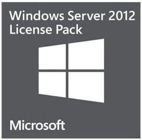Windows Remote Desktop Services CAL 2012 MLP