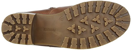 Remonte Women's D7176 Snow Boots, Brown Brown (Mandel/Steppe 24)