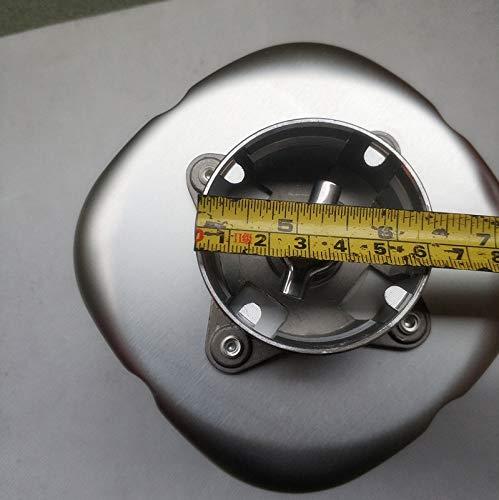 Panera + Cubos para la panificadora adecuado para midea ...