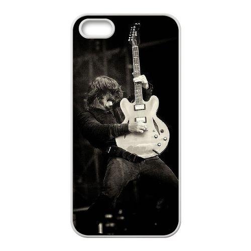 F F 007 coque iPhone 4 4S Housse Blanc téléphone portable couverture de cas coque EOKXLLNCD15246