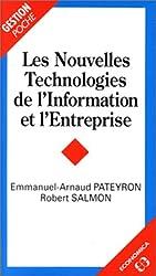 Les nouvelles technologies de l'information et l'entreprise