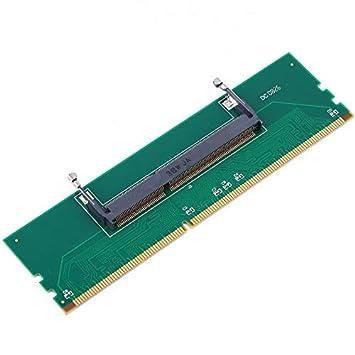 Justdodo DDR3 portátil para Ordenador portátil SO-DIMM para ...