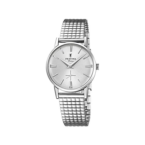 Festina F20256/1 F20256/1 Wristwatch for women Classic & Simple