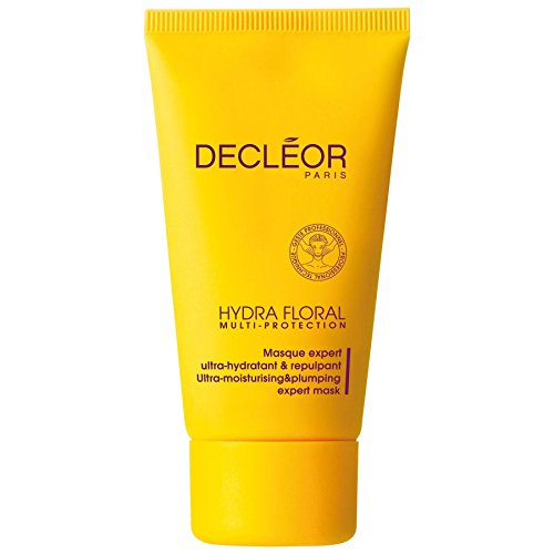 Decléor Hydra Floral Multi Protection Expert Mask 50ml - Pack of 2 Decleor Eye Mask
