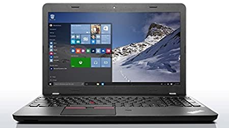 This is an upgraded configuration. If the computer has modifications (listed below), then the manufacturer box is opened for it to be tested and inspected and to install the upgrades to achieve the specifications as advertised.  ThinkPad E560 Laptop ...