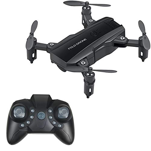 Mini Drone, VIFLYKOO Q30 Altitude Hold RC Quadcopter, 3D Flip, One-Key Take-Off and Landing, 2.4GHz 6 Axis Gyro Remote Control Helicopter Small Quadcopter Nano Drone for Kids Beginners Adults ()
