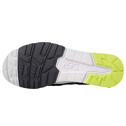 ASICS Men's Gel-Lyte V, Dark Grey/Dark Grey, 26.5 cm