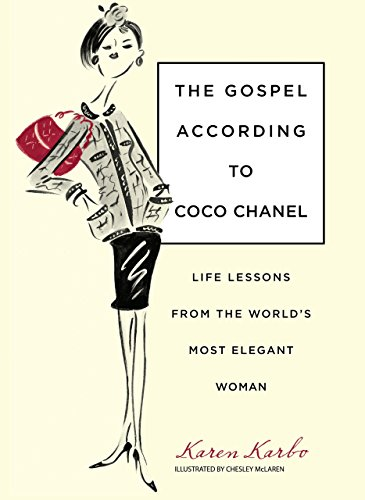 Boxy Fashion (Gospel According to Coco Chanel: Life Lessons From The World's Most Elegant Woman)