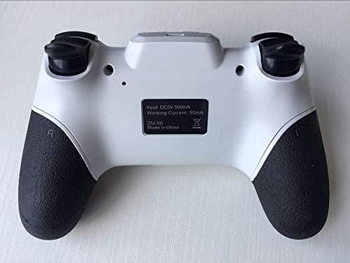 UNU_YAN Controlador inalámbrico teléfono móvil Bluetooth sin Hilos del Juego del regulador del Juego de Bluetooth, Gamepads for móviles iz9FXJxG