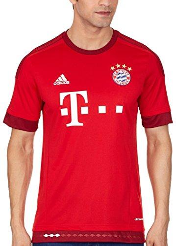 Bayern Munich Home Jersey 2015 - 2016