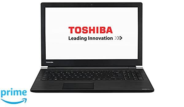 Toshiba Satellite Pro A50-C-20C - Ordenador portátil (6ª generación de procesadores Intel® CoreTM i7, 2,5 GHz, 39,6 cm (15.6