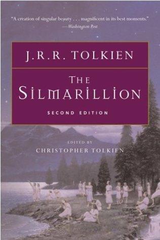 Read Online The Silmarillion ebook