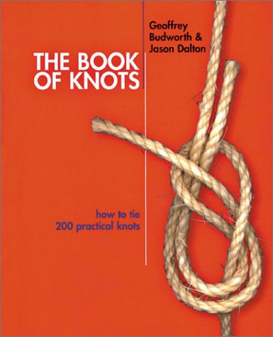 The Book of Knots: How to Tie 200 Practical Knots by Brand: Distribution