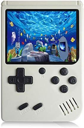 JAFATOY Retro Handheld Games Console