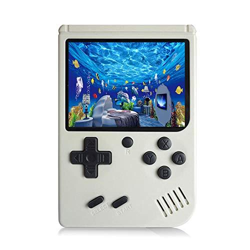 Jafatoy Retro Handheld Games