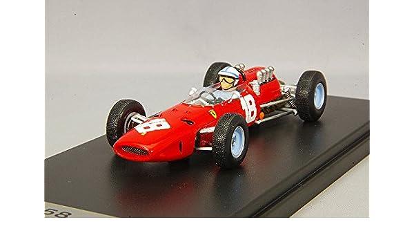 LOOKSMART - Ferrari 158 F1 - GP Monaco 1965 - Escala 1/43 ...