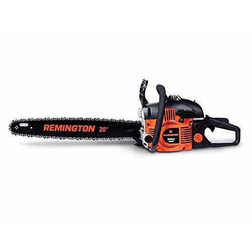 Remington RM4620 Outlaw 46cc 20-inch Gas Chainsaw
