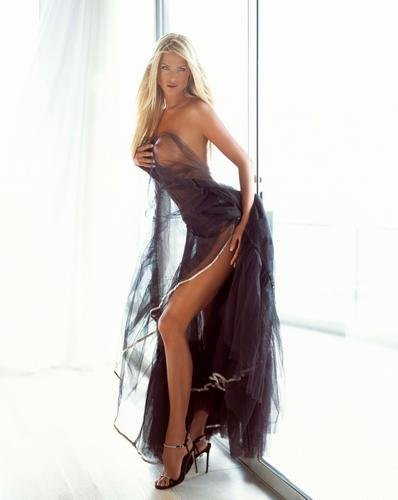 Victoria Silvstedt Poster 24