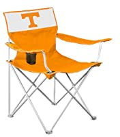 NCAA unisex-adult Folding Canvas Chair from Logo