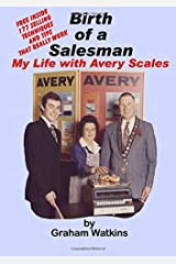 Birth of a Salesman Paperback