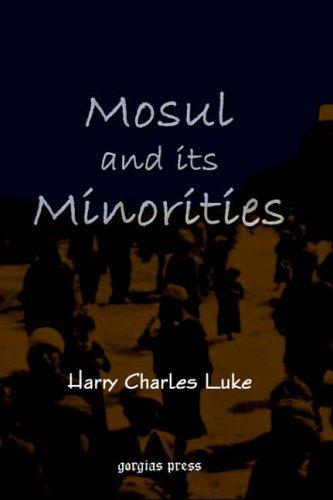 Mosul and its Minorities