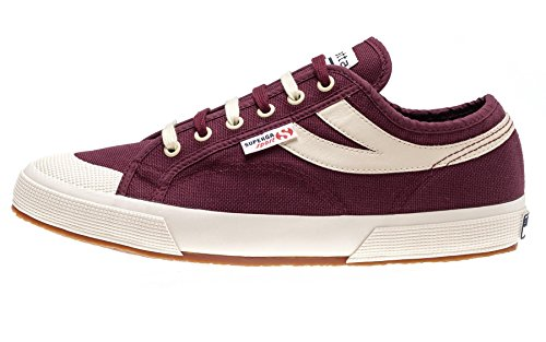 Mixte Adulte 2750 Panatta Basses Baskets Burdeos cotu Superga B4TnqnO