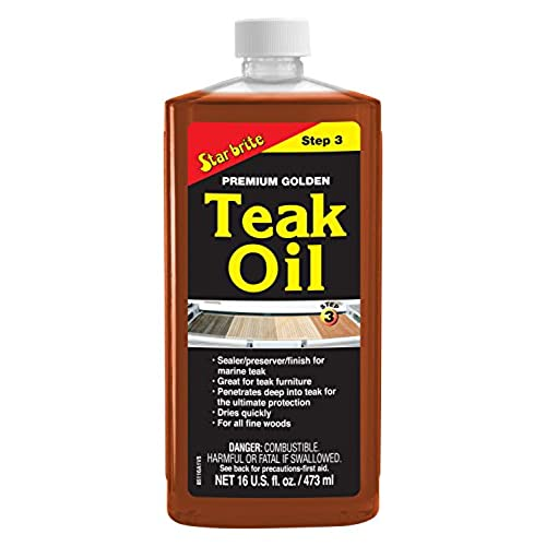 Teak Oil For Indoor Furniture
