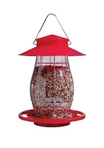 Cherry Valley Feeder Lantern Bird Feeder Promo Offer