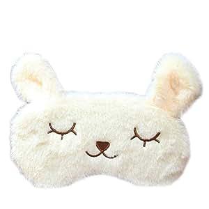 Amazon.com: Weimay Sleeping Eyepatch Blinder Lovely Eye Mask ...