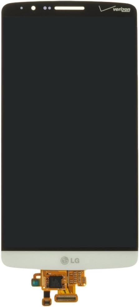 LS990 F400 US990 G3 with Glue Card D851 LCD for LG D850 VS985