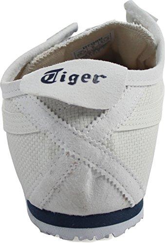 Onitsuka Tiger Mexico 66 Slip-on Dampvormig Grijs / Dampig Grijs