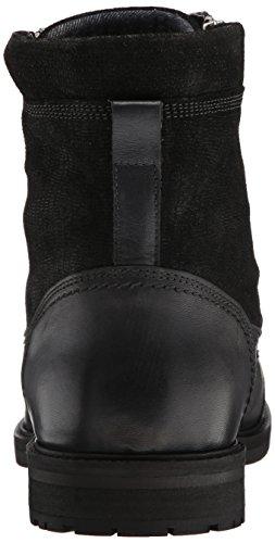 Lucio Leather ALDO Black Men's Boot Ankle rqFw5nF