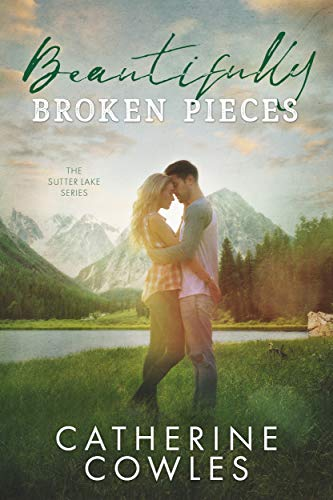 Image result for beautifully broken pieces by catherine