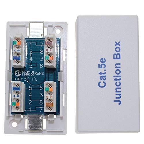3 Way Crimper Rj45 Rj11 Cat5E Cat6E Network Pc Cable Punch Down Impact Tool C GF