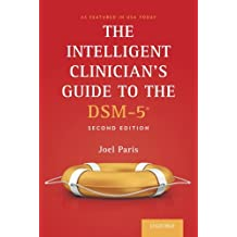 The Intelligent Clinician's Guide to the DSM-5RG