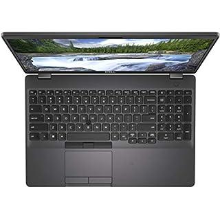 "Dell Latitude 5500 15.6"" 5000 Series (Latest Model) Core i5-8365U 512GB PCIe SSD 16GB RAM FHD 1080P FPR AMD Radeon 540 2GB Windows 10 Pro (Renewed)"