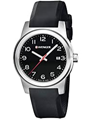WENGER FIELD COLOR Unisex watches 01.0441.144