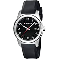 Wenger field color 01.0441.144 Unisex swiss-quartz watch