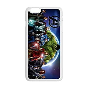 The Avengers Cell Phone Case for Iphone 6 Plus