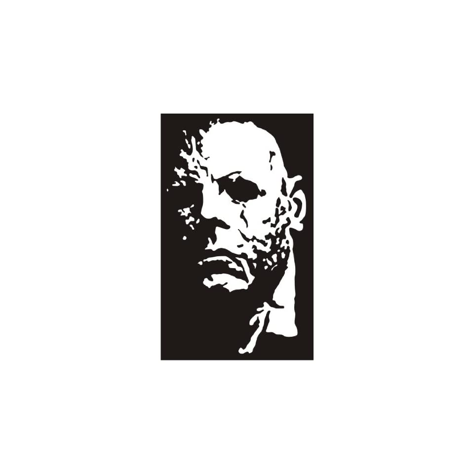 Michael Myers   Halloween Vinyl Decal Sticker