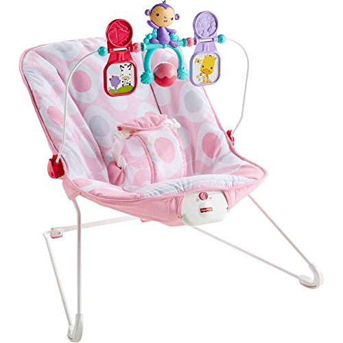 Fisher Price Baby Infant-Toddler Pink El - Fisher Price Ocean Wonders Bouncer Shopping Results