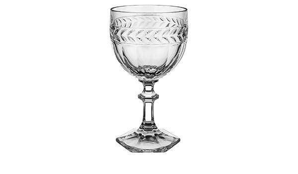 Villeroy /& Boch Miss Desiree Crystal Wine Glasses Set of 4 75587871