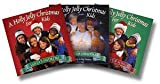 A Holly Jolly Christmas For Kids