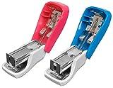 PraxxisPro, Mini Staplers, Built in Staple Remover, Staples 2 to 18